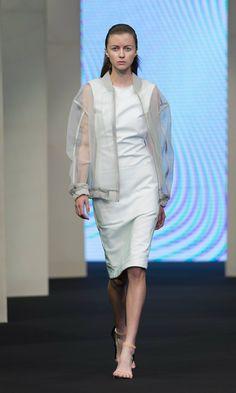 nhu duong Dazed Digital | Stockholm Fashion Week S/S13
