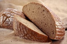 "Bauernbrot ""geschupft"" – HOMEBAKING BLOG Breads, Food, Art, Peasant Bread, Food Food, Bakken, Bread Rolls, Art Background, Essen"