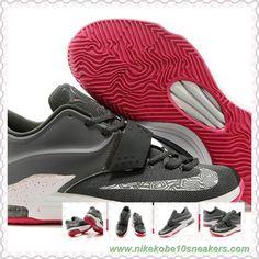 newest b3430 edd0e Gray   White   Red KDVII-028 Nike KD VII. Harrison Meck