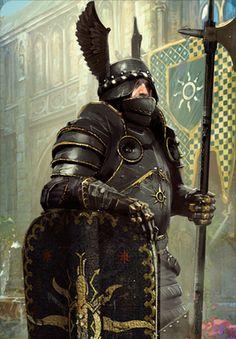 Impera Brigade Guard (Alternate)