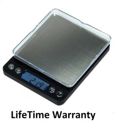 2000g x 0.1g  Digital Scale 0.1 gram Precision Scale for Jewelry Diet Shipping…