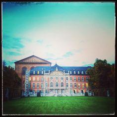 Trier #perkins #perkinsphoto #kultur #römer #trier #mosel #ttot #travel #instatravel