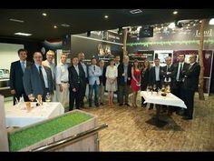 IV GastroEvento Castilla y León Económica - YouTube