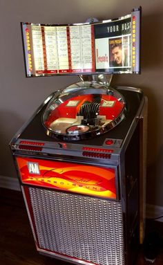 US $7,600.00 Used in Collectibles, Arcade, Jukeboxes & Pinball, Jukeboxes