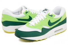 Gorge Green Nike Air Max