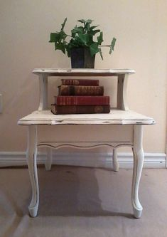 French Provincial Table, French Provincial Furniture, Bedside Tables, Inspired Homes, Your Space, Two By Two, Carving, Deep, Inspiration
