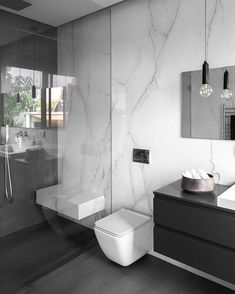 Bathroom Design Luxury, Bathroom Layout, Modern Bathroom Design, Bathroom Ideas, Bathroom Organization, Modern Marble Bathroom, Restroom Ideas, Bathroom Cleaning, Bathroom Shelves