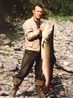 Cains River decal Atlantic Salmon New Brunswick Fishing Sticker3 yrs no fade