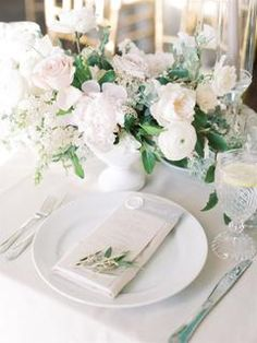 This Romantic Day Is Redefining Everything You Thought About Coastal Weddings Beach Wedding Centerpieces, Wedding Reception Decorations, Wedding Tables, Reception Ideas, Beach Wedding Inspiration, Wedding Ideas, Wedding Poses, Wedding Pictures, Wedding Hair