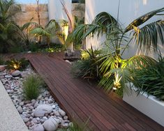 Tropical Landscape Design, Pictures, Remodel, Decor and Ideas - page 8
