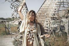 Цигански дух и заклинания от Spell :: Мода