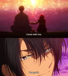 When Yona goes to find the last dragon - Akatsuki no Yona