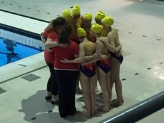 At BSSC we value our Family Spirit.  We strive to ensure we all care about, respect and support each other.  #BSSC #family #teamspirit #familyspirit #synchronizedswimming