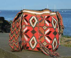 Chila Bags Tapestry Bag, Blanket, Crochet, Bags, Style, Crochet Hooks, Handbags, Blankets, Crocheting