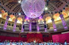 Casamento Asiático de luxo -MNAC-Barcelona- Barcelona, Opera House, Fair Grounds, Night Lamps, Transitional Chandeliers, Wedding Decoration, Luxury, Events, Wedding