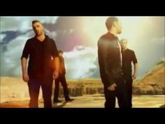 Westlife - Total Eclipse Of The Heart [Music Video] - YouTube