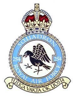 254 Squadron