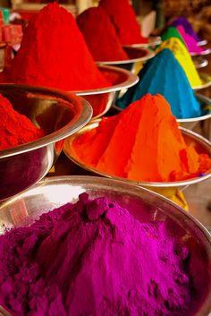 tikka powder, india