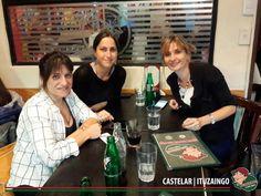 Arrancando el Fin de Semana en Lo de Carlitos Castelar / Ituzaingo!!!  Gracias Amigos por Venir!!!!