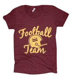 Football Team Womens