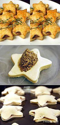 Kuchnia: Świat kuchni – przepyszne ciasta, niezwykłe torty i desery, sałatki, kuchnie świata. Odkrywaj, kolekcjonuj i smakuj. New Year's Food, Good Food, Yummy Food, Xmas Food, Tasty Dishes, Finger Foods, Food Inspiration, Appetizer Recipes, Sweet Recipes