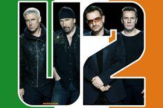 U2, Irish Flag Irish Boys, Irish Men, U2 Band, Paul Hewson, Music Tabs, U 2, For You Song, Looking For People, Living Legends