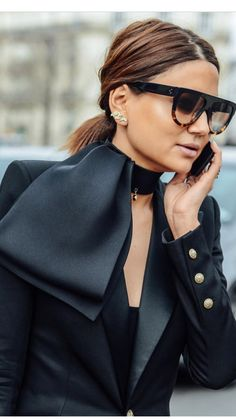 City Style, Her Style, Christine Centenera, Celebrity Sunglasses, Business Outfits, Fashion Editor, Chic Outfits, Passion For Fashion, Beautiful Outfits