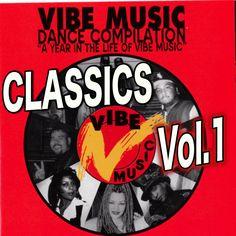 Classic 90's House!!  http://www.traxsource.com/title/203333/vibe-music-classics-vol-1