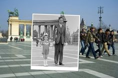 Budapest - now and then
