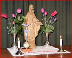 3. What is the Legion of Mary? Part 3 - SJBC