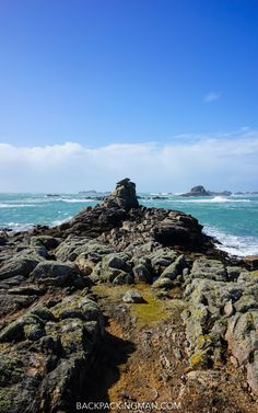The Northern Rocks, Isles of Scilly.