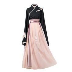 Source by japonesa Kimono Fashion, Lolita Fashion, Fashion Dresses, Cosplay Outfits, Dress Outfits, Cute Outfits, Japanese Outfits, Japanese Fashion, Japanese Style