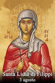 Santa Lidia di Filippi