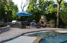 Outdoor Living Space | Chesterfield Valley Nursery