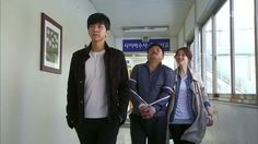 You're All Surrounded: Episode 2 » Dramabeans » Deconstructing korean dramas and kpop culture