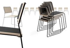 Memory Chair by Bross
