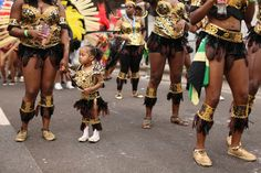 The Annual Notting Hill Carnival Celebrations Take Place  http://www.roehampton-online.com/?ref=4231900