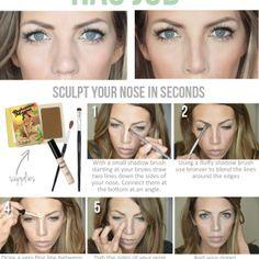 Nose Contouring Do's & Don'ts | Maskcara