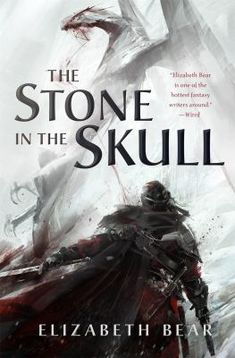 Cover image for The stone in the skull