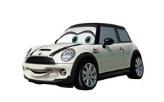 Pepper_Mini Cooper_CARS by yasiddesign on DeviantArt