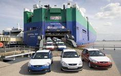 RORO Shipping - http://www.la247forwarder.com/services/roro-shipping/