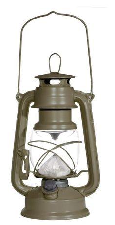 Cao Camping 16 LED - Lámpara