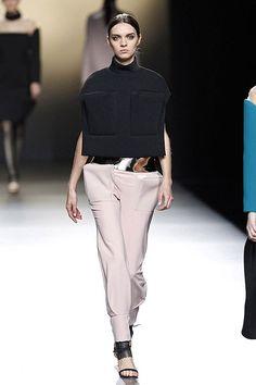Amaya Arzuaga Fashion Week Madrid Otoño invierno 2016-2017