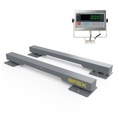 Timbangan Lantai Elektronik BFS-X. Digital Bar Scale BFS-X by BALANZA