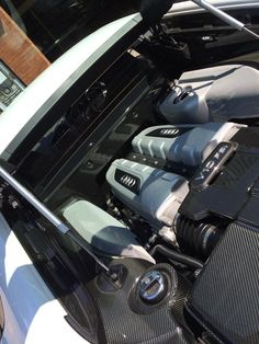 B&B Audioconcepts - Car Hifi & Customisation Specialists - 029 2070 7275