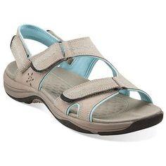 Clarks Swift Hydro Sandals