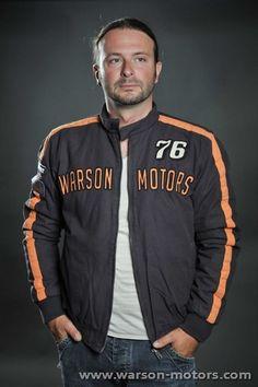 Fabric Jacket Motorcycle Carbone #jacket