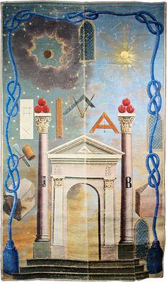 Occult Symbols, Masonic Symbols, Boite Explosive, Royal Arch Masons, Masonic Art, Schrodingers Cat, Alchemy Art, Esoteric Art, Magnum Opus