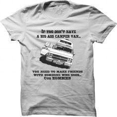 Camper Van Friends T Shirts, Hoodies, Sweatshirts