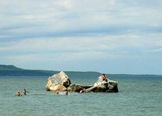 """""""The sisters"""" Meaford, Ontario"""